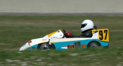 Nogaro race 2